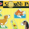 puzzle dźwiękowe Zwierzęta domowe