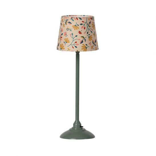 Miniaturowa lampa stojąca Dark Mint