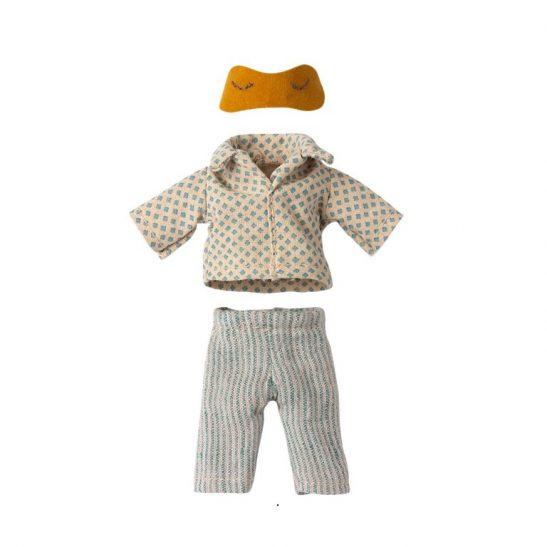 ubranko dla Myszki - piżama