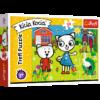 Puzzle 30 Przygody Kici