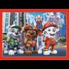 4w1 - Psi Patrol w mieście