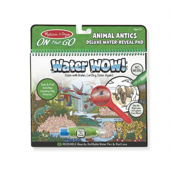 WaterWow Świat Zwierząt