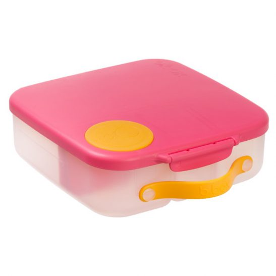 Lunchbox Strawberry Shake