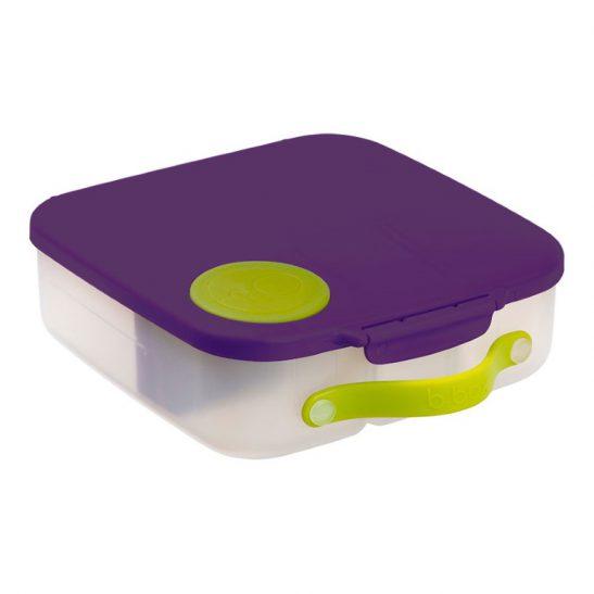 Lunchbox Passion Splash