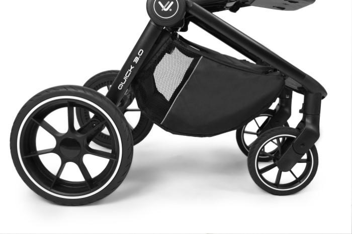 Wózek spacerowy Quick 3.0