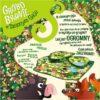 Grzybobranie w Zielonym Gaju