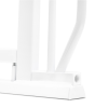 Truus Slim LED biała
