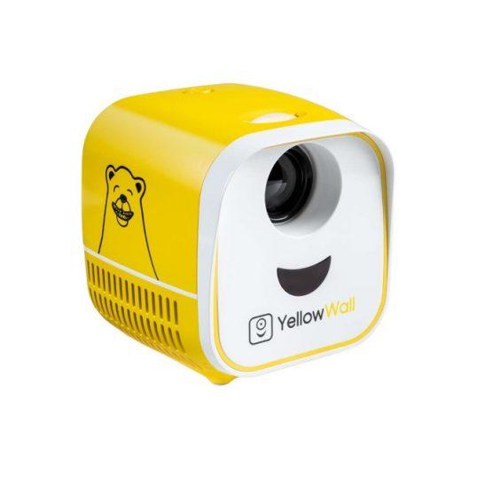 Zestaw startowy - Projektor YellowWall