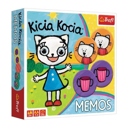 Memos Kicia Kocia