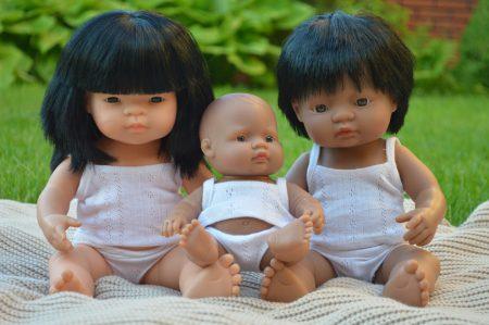 Miniland lalki