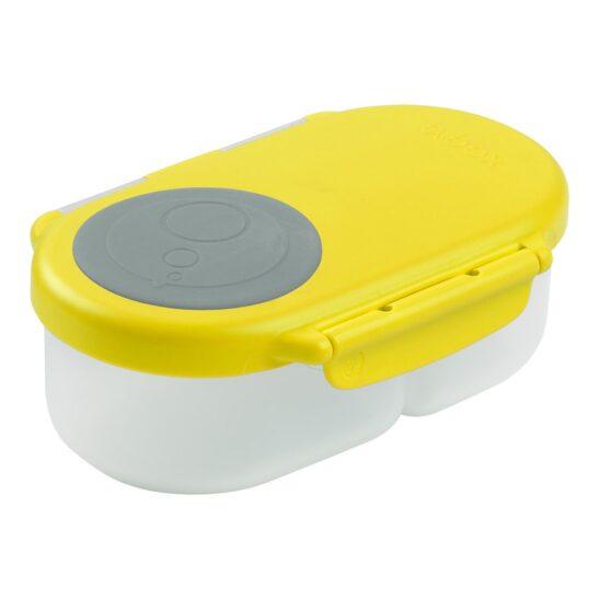 Snackbox Lemon Sherbet