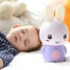Alilo Króliczek Honey Bunny - fioletowy