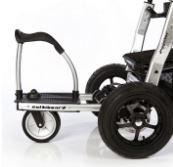 Akcesoria do wózków