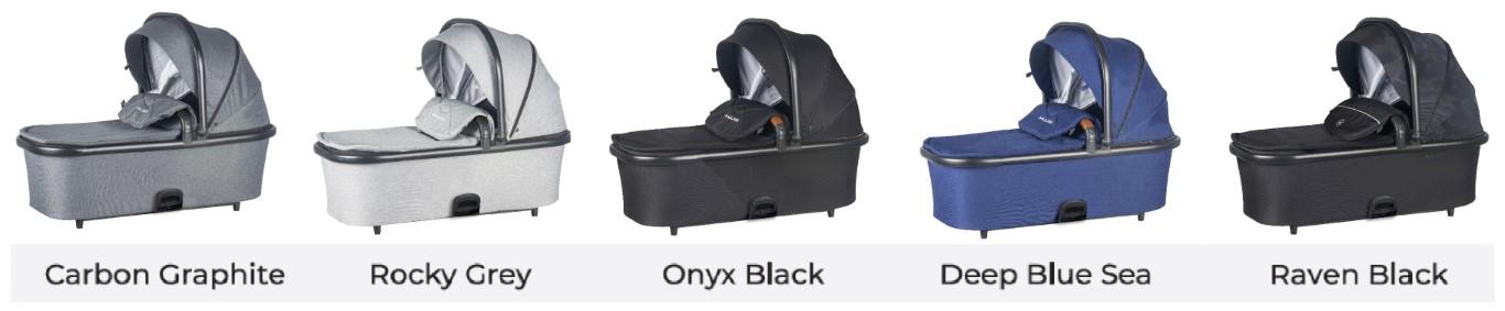 Gondola XL do wózka Quick 2.0
