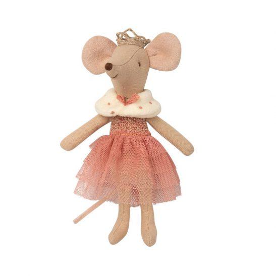 Myszka Starsza Siostra Księżniczka