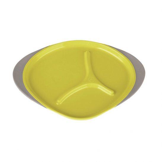 Talerzyk trójdzielny Lemon Sherbet