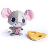 Mały Odkrywca Myszka Coco - zabawka interaktywna, Tiny Love