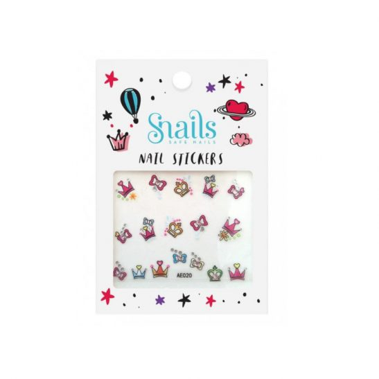 Snails Perfect Princess