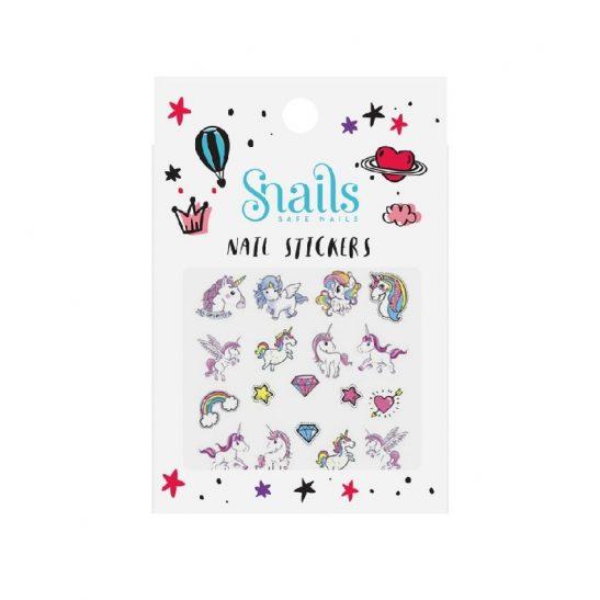 Snails Unicorn