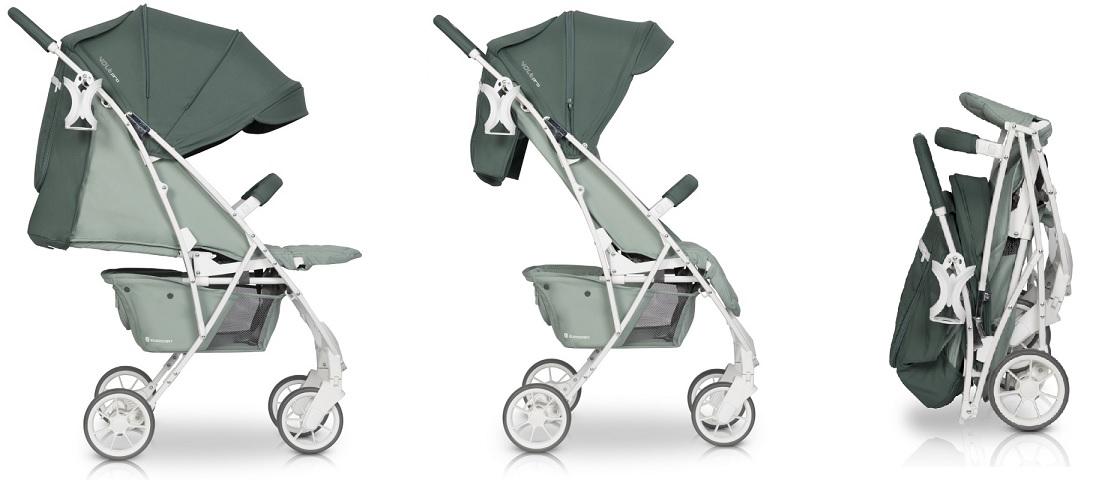 Euro-Cart Volt Pro Jungle
