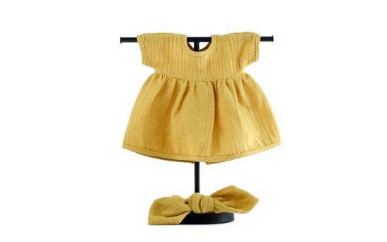 Sukienka i Opaska Sweet Honey