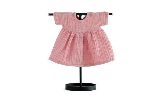 muślinowa sukienka Pinky Winky