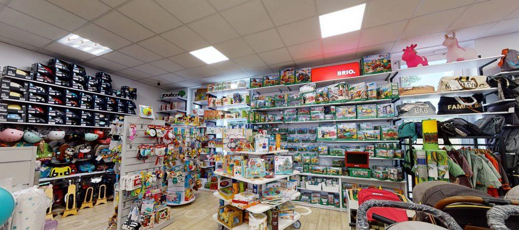 sklep Julando - zabawki
